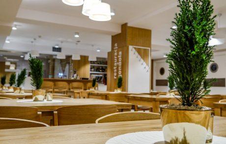 Restauracja Gondola - Krynica Zdrój - Restauracje w centrum Krynicy, dania regionalne